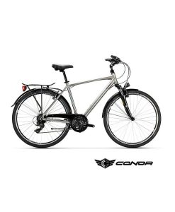 Bicicleta Conor City 24v 2020