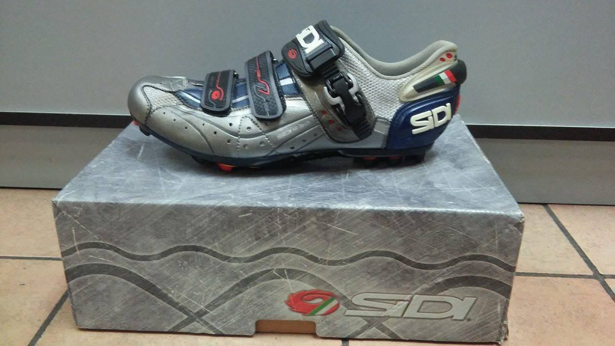 Zapatillas Sidi Eagle 6