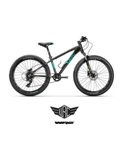 Bicicleta WRC Team Disco R-24 2021