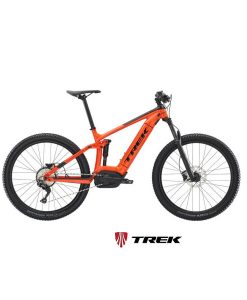 Bicicleta Trek Powerfly FS 5 2019
