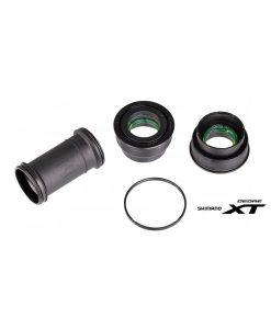 Cazoletas Pedalier Press-Fit Shimano Deore XT MT800