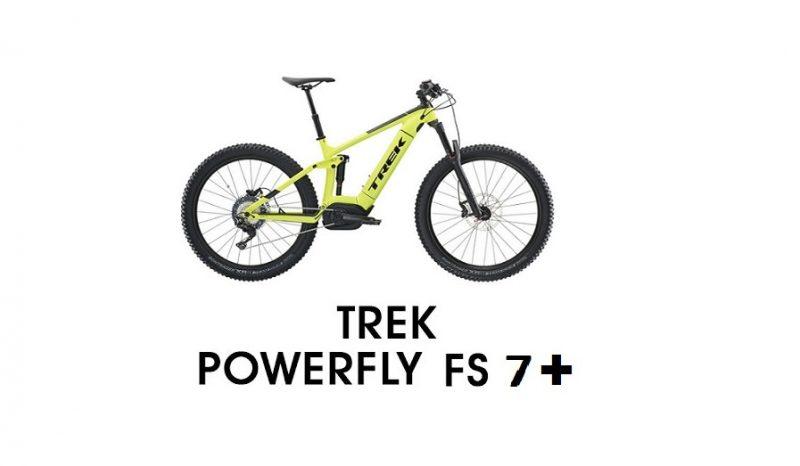 bicicleta de test