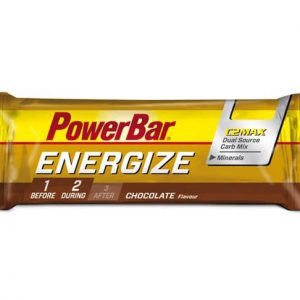 Barrita Power Bar Energize C2MAX