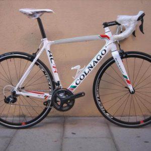 Bicicleta Colnago AC-R