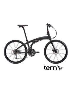 Bicicleta Tern Eclipse P20