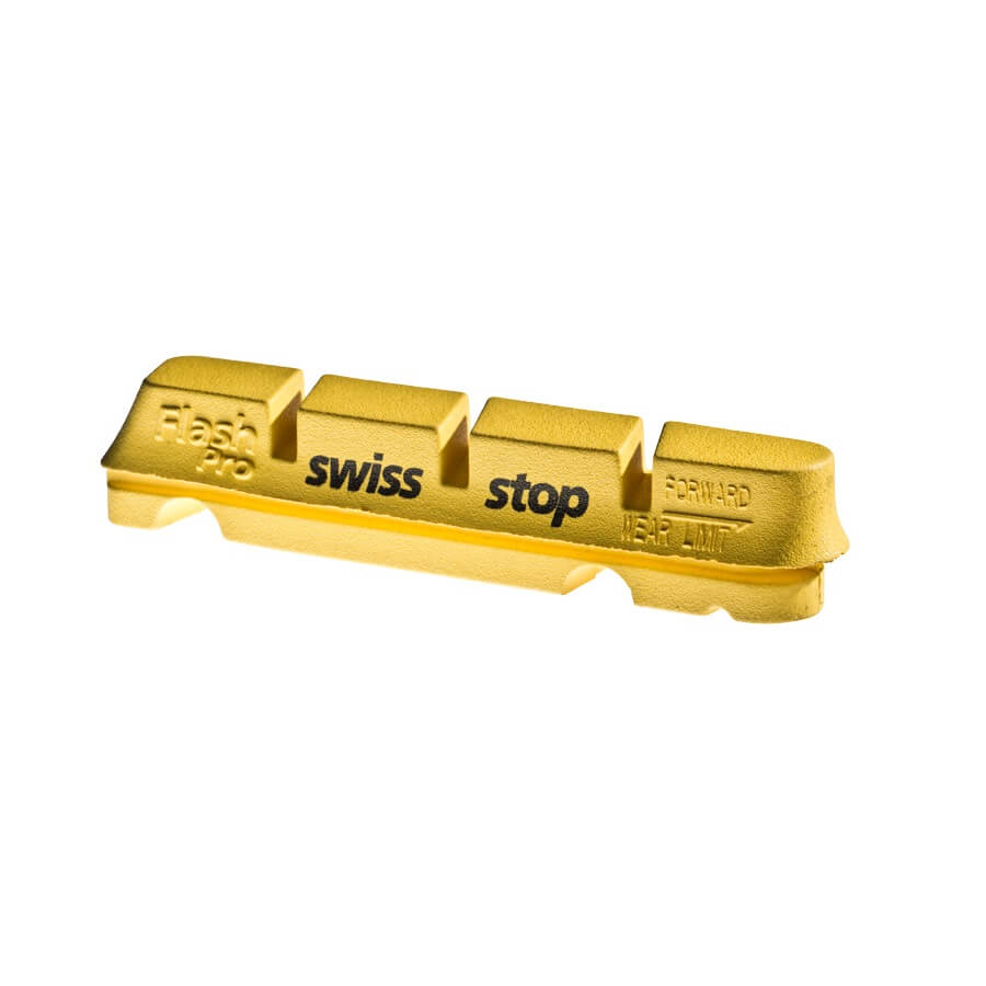 Zapatas de Freno SwissStop Flash Pro Yellow King