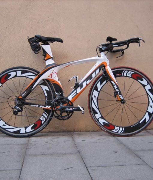 Bicicleta Fuji D6 2.0 T-52