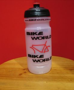 Bidón Bike World 600ml