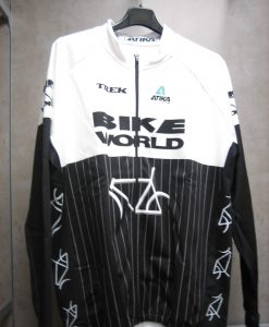 Chaqueta Invierno Atika Bike World