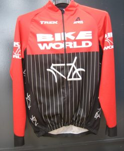 Maillot Invierno + paraviento Atika Bike World