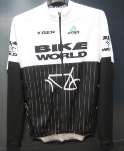 Maillot Invierno Atika Bike World