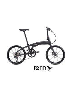 Bicicleta Tern Verge P10