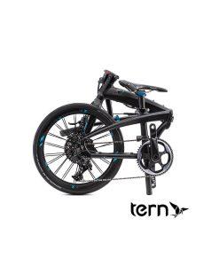 Bicicleta Tern Verge X11
