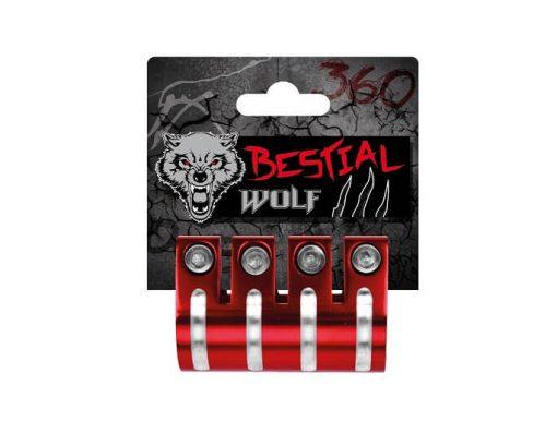 Abrazadera dirección Bestial Wolf Clamp