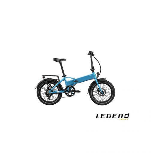 Bicicleta Legend Monza