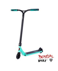 Scooter Bestial Wolf Rocky R12 Mint