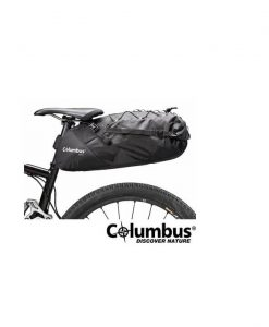 Bolsa Columbus Saddle Bag