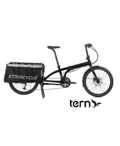 Bicicleta Tern Node Cargo