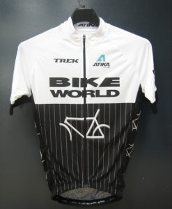 Maillot Verano Atika Bike World Lady