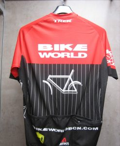Maillot Verano Atika Bike World